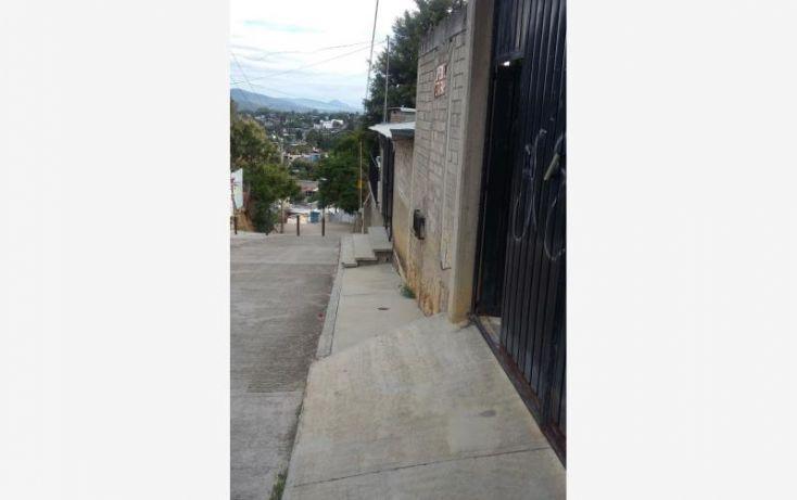 Foto de terreno habitacional en venta en bugambilias, jardín, oaxaca de juárez, oaxaca, 1469509 no 04