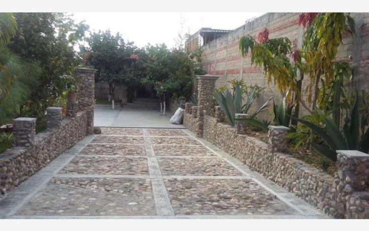 Foto de terreno habitacional en venta en bugambilias, jardín, oaxaca de juárez, oaxaca, 1469509 no 06