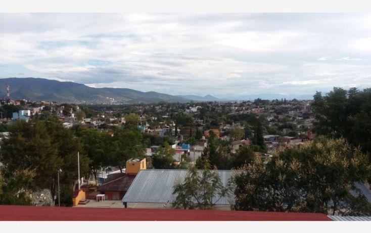 Foto de terreno habitacional en venta en bugambilias, jardín, oaxaca de juárez, oaxaca, 1469509 no 07