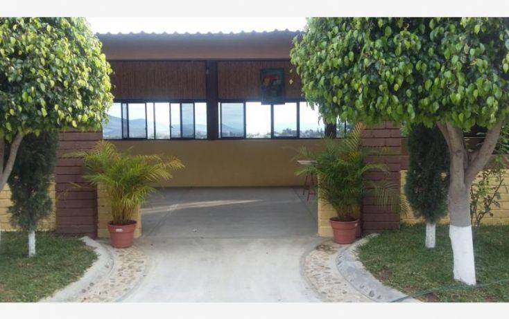 Foto de terreno habitacional en venta en bugambilias, jardín, oaxaca de juárez, oaxaca, 1469509 no 09