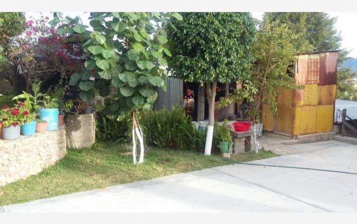 Foto de terreno habitacional en venta en bugambilias, jardín, oaxaca de juárez, oaxaca, 1469509 no 14
