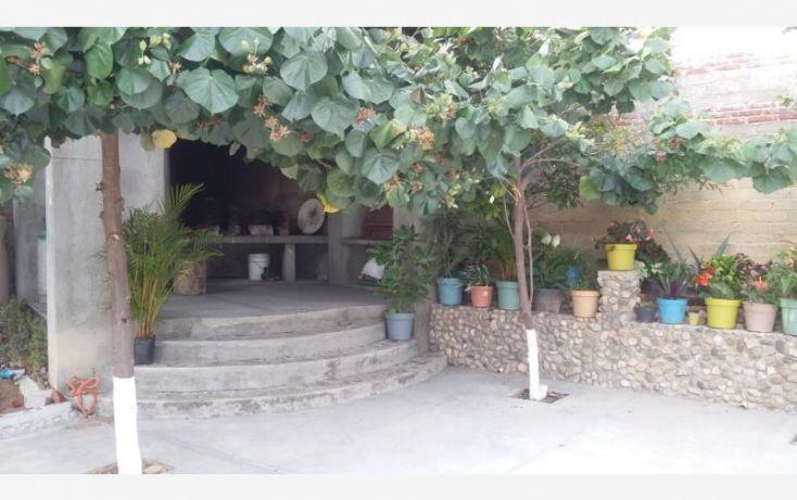 Foto de terreno habitacional en venta en bugambilias, jardín, oaxaca de juárez, oaxaca, 1469509 no 15