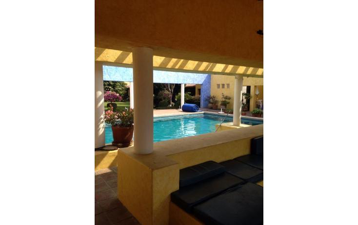 Foto de casa en venta en  , bugambilias, jiutepec, morelos, 2010938 No. 03