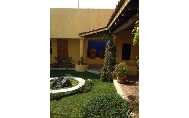 Foto de casa en venta en  , bugambilias, jiutepec, morelos, 2010938 No. 07