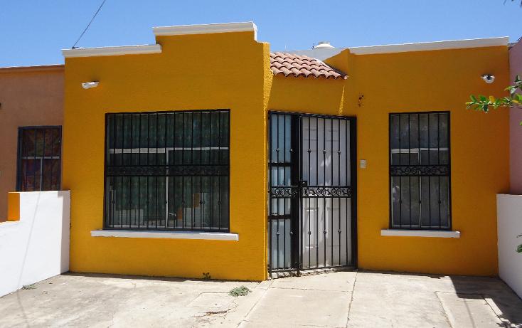 Foto de casa en venta en  , bugambilias, mazatlán, sinaloa, 1294611 No. 01