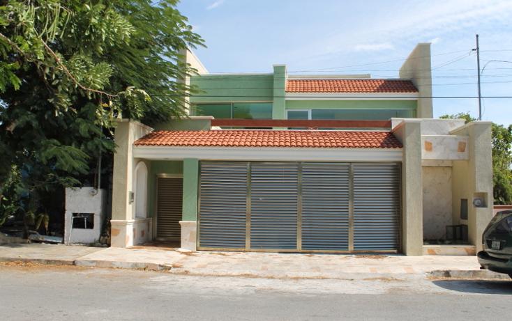 Foto de casa en venta en  , bugambilias, mérida, yucatán, 1115731 No. 01