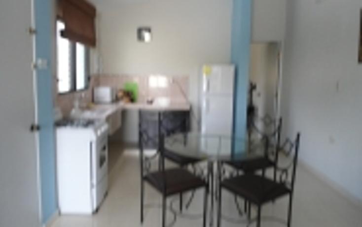 Foto de departamento en renta en  , bugambilias, m?rida, yucat?n, 1257789 No. 03