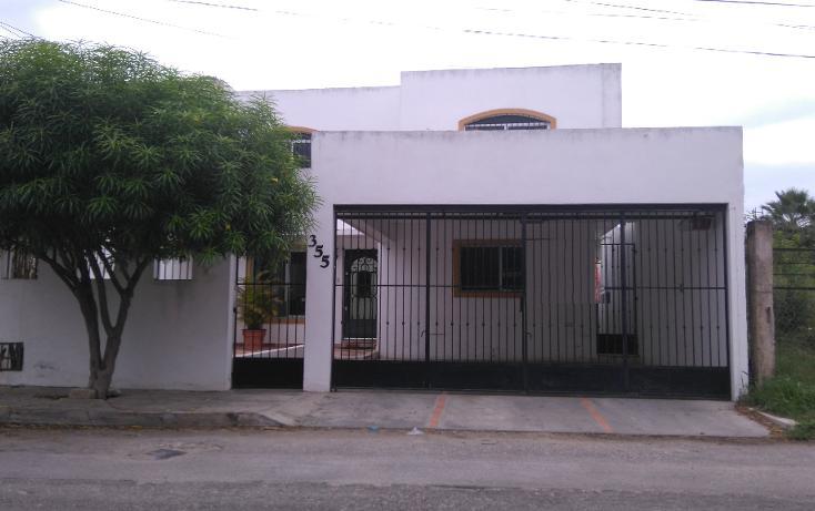 Foto de casa en venta en  , bugambilias, mérida, yucatán, 1378483 No. 08