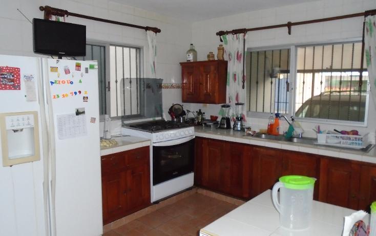 Foto de casa en venta en  , bugambilias, mérida, yucatán, 1378483 No. 11
