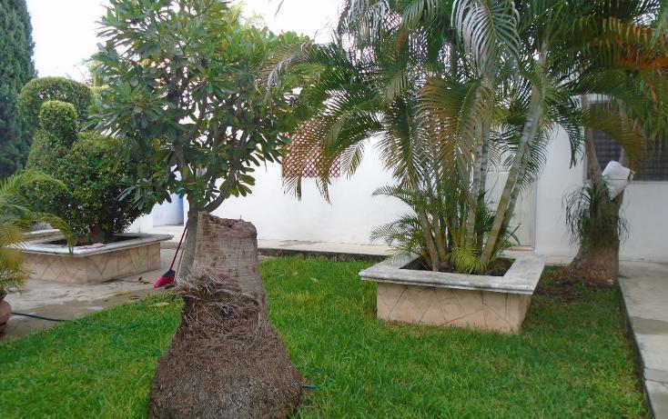 Foto de casa en venta en  , bugambilias, mérida, yucatán, 1378483 No. 16