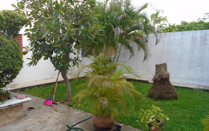 Foto de casa en venta en  , bugambilias, mérida, yucatán, 1378483 No. 18