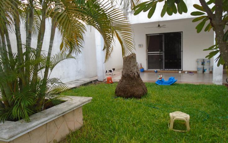 Foto de casa en venta en  , bugambilias, mérida, yucatán, 1378483 No. 22