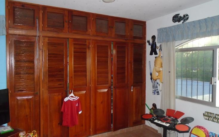 Foto de casa en venta en  , bugambilias, mérida, yucatán, 1378483 No. 29