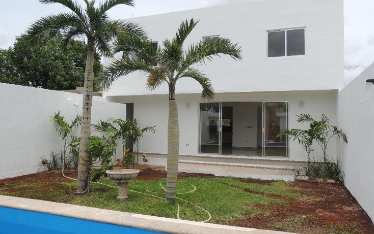 Foto de casa en venta en  , bugambilias, mérida, yucatán, 1474671 No. 09