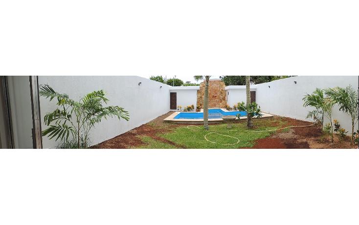 Foto de casa en venta en  , bugambilias, mérida, yucatán, 1474671 No. 12