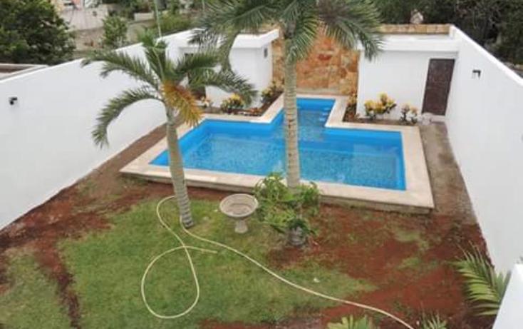 Foto de casa en venta en  , bugambilias, mérida, yucatán, 1901722 No. 02