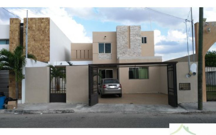 Foto de casa en venta en, bugambilias, mérida, yucatán, 1914565 no 02