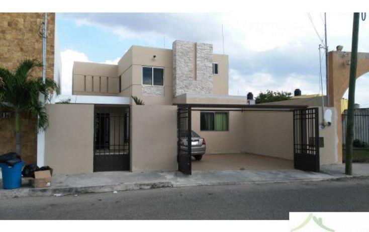 Foto de casa en venta en, bugambilias, mérida, yucatán, 1914565 no 03