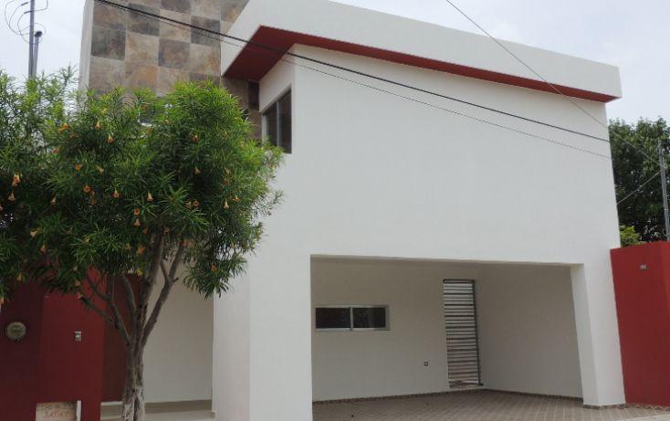 Foto de casa en venta en, bugambilias, mérida, yucatán, 2015150 no 01