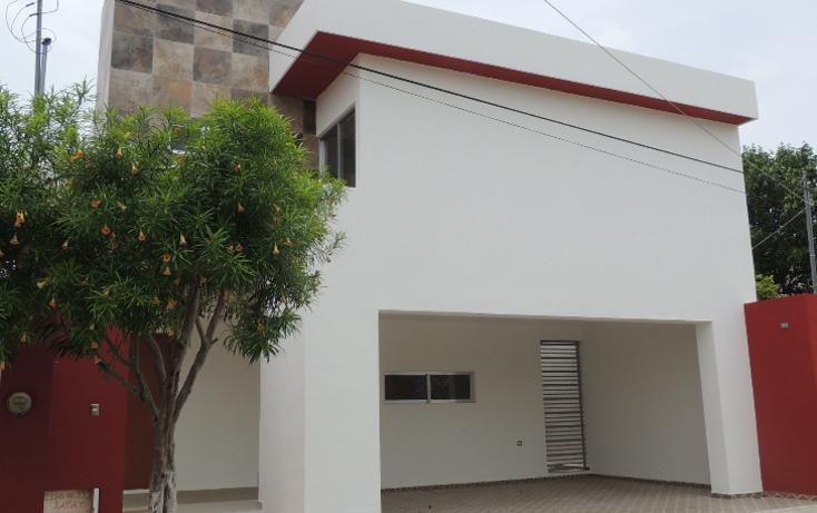 Foto de casa en venta en  , bugambilias, mérida, yucatán, 2015150 No. 01