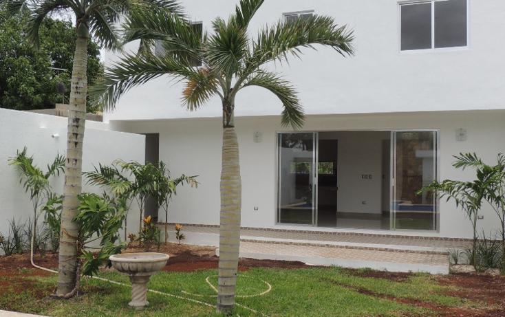 Foto de casa en venta en  , bugambilias, mérida, yucatán, 2015150 No. 10