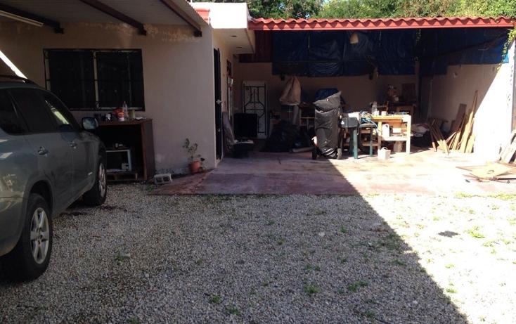 Foto de terreno comercial en venta en  , bugambilias, m?rida, yucat?n, 905837 No. 04