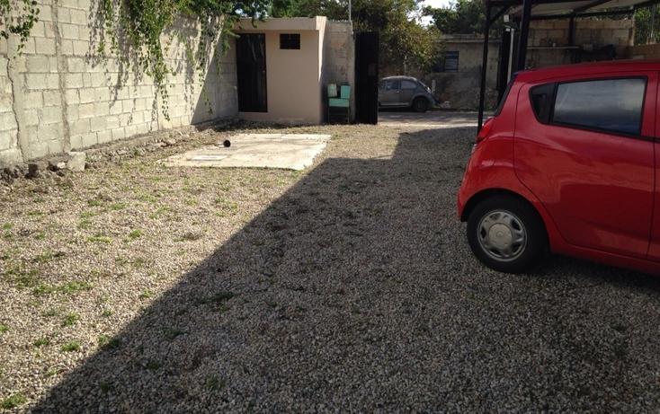 Foto de terreno comercial en venta en  , bugambilias, m?rida, yucat?n, 905837 No. 06