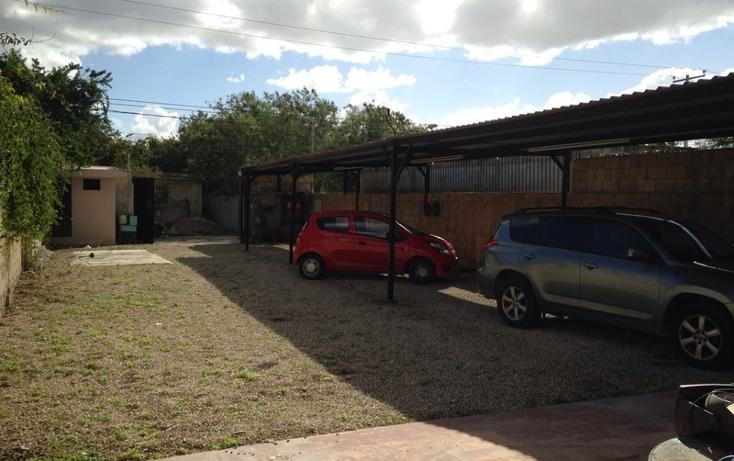 Foto de terreno comercial en venta en  , bugambilias, m?rida, yucat?n, 905837 No. 07