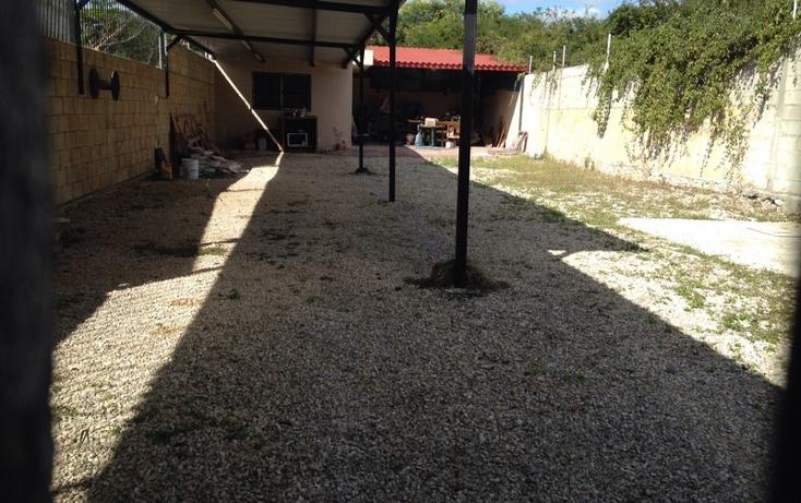 Foto de terreno comercial en venta en  , bugambilias, m?rida, yucat?n, 905837 No. 08