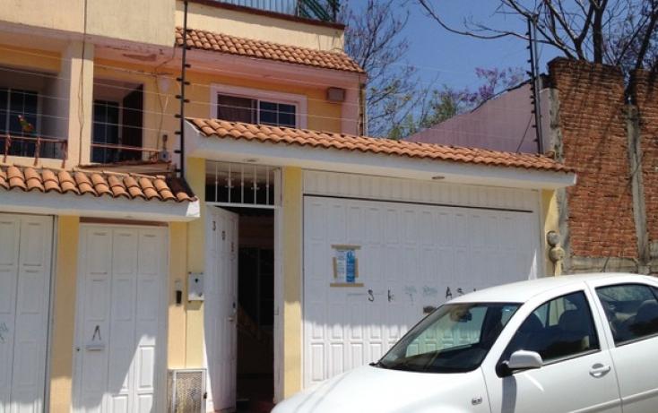 Foto de casa en venta en, bugambilias, oaxaca de juárez, oaxaca, 869631 no 01