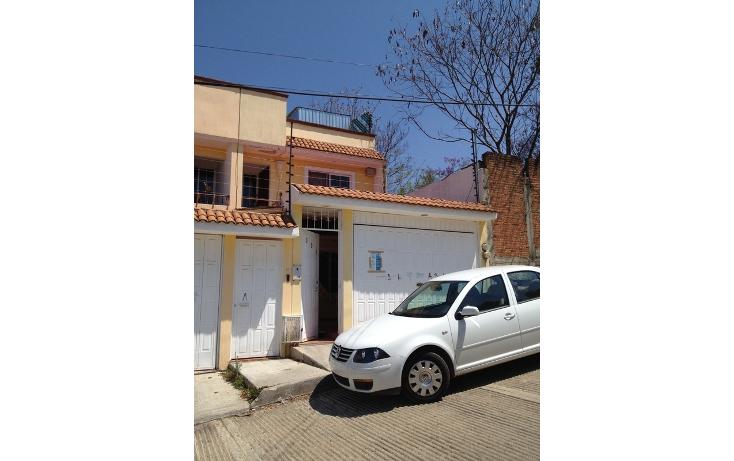 Foto de casa en venta en  , bugambilias, oaxaca de ju?rez, oaxaca, 869631 No. 01