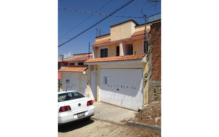 Foto de casa en venta en  , bugambilias, oaxaca de ju?rez, oaxaca, 869631 No. 02