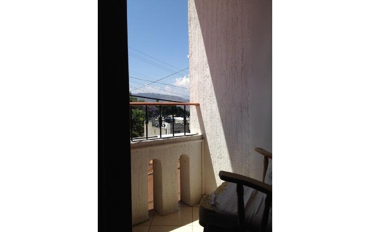 Foto de casa en venta en  , bugambilias, oaxaca de ju?rez, oaxaca, 869631 No. 15