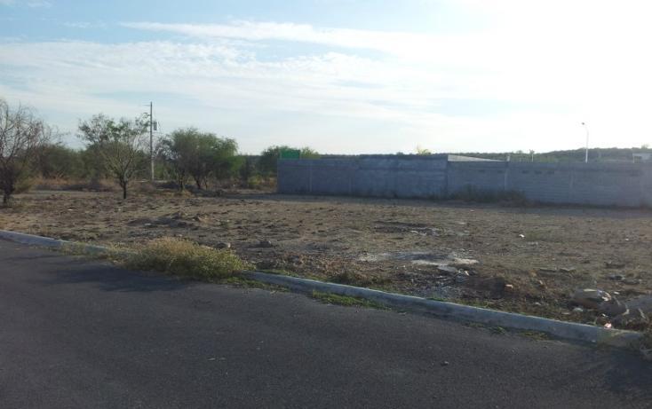 Foto de terreno habitacional en venta en bugambilias , portal de zuazua, general zuazua, nuevo león, 896143 No. 02