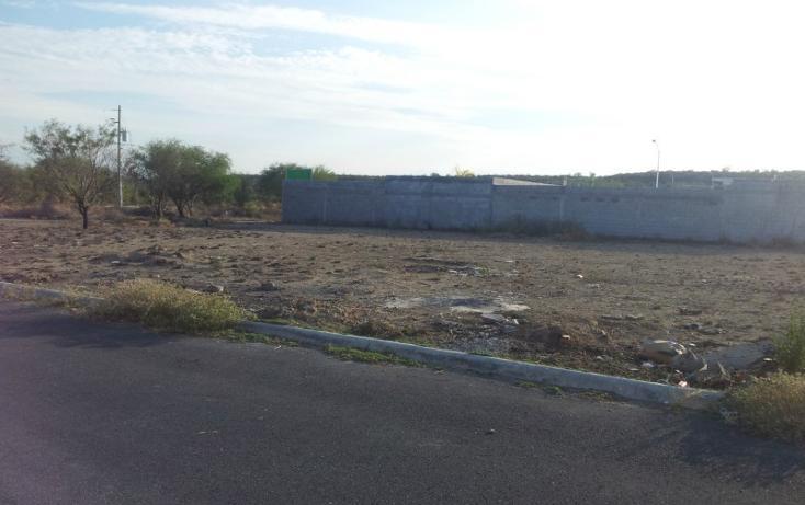Foto de terreno habitacional en venta en bugambilias , portal de zuazua, general zuazua, nuevo león, 896143 No. 03