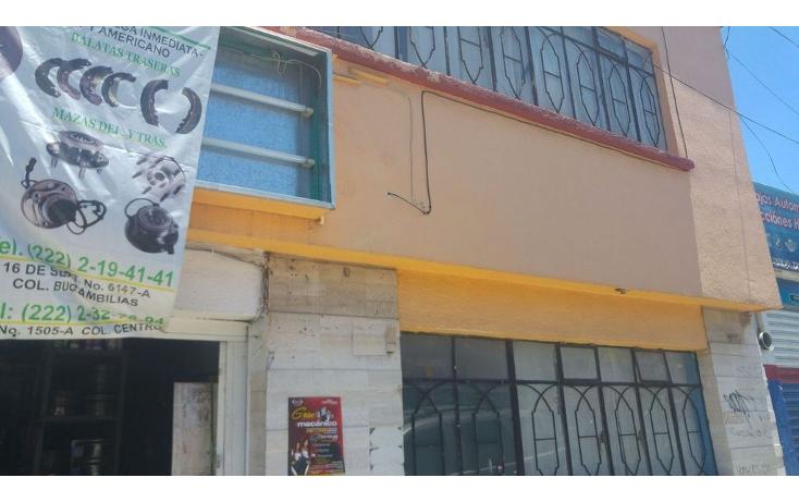 Foto de casa en venta en  , bugambilias, puebla, puebla, 1047037 No. 01