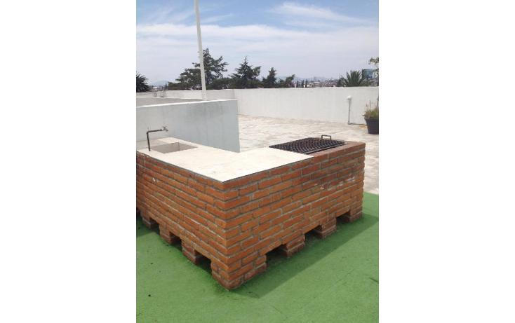 Foto de departamento en venta en  , bugambilias, puebla, puebla, 1056911 No. 15