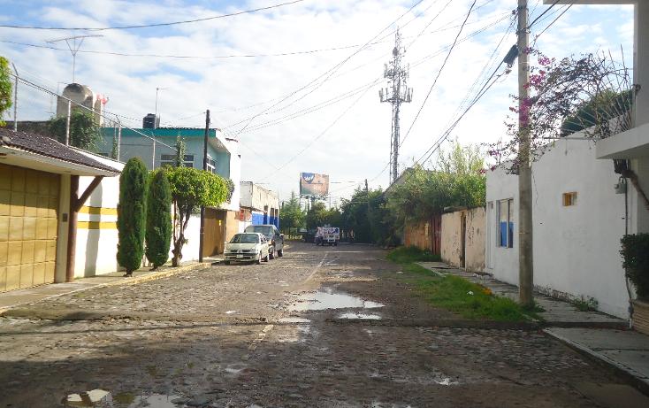 Foto de terreno habitacional en venta en  , bugambilias, puebla, puebla, 1064867 No. 01
