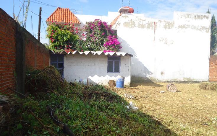 Foto de terreno habitacional en venta en  , bugambilias, puebla, puebla, 1064867 No. 02