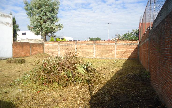 Foto de terreno habitacional en venta en  , bugambilias, puebla, puebla, 1064867 No. 03