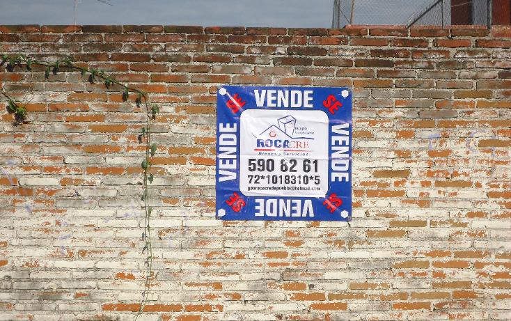 Foto de terreno habitacional en venta en  , bugambilias, puebla, puebla, 1064867 No. 04