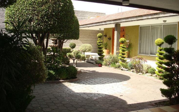 Foto de casa en renta en  , bugambilias, puebla, puebla, 1065237 No. 01