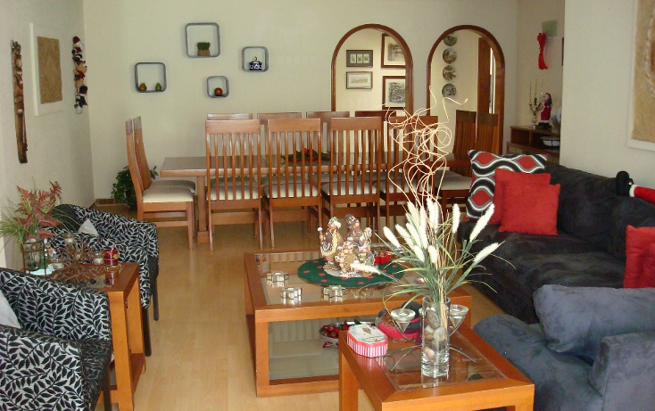 Foto de casa en renta en  , bugambilias, puebla, puebla, 1065237 No. 02