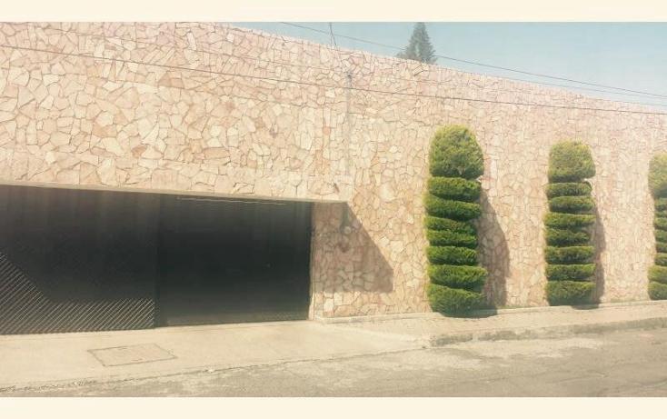 Foto de casa en venta en  , bugambilias, puebla, puebla, 1104637 No. 01