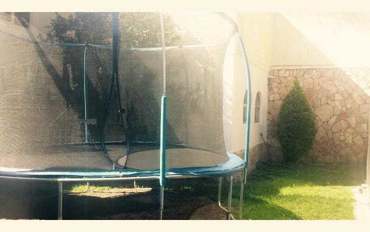 Foto de casa en venta en  , bugambilias, puebla, puebla, 1104637 No. 08