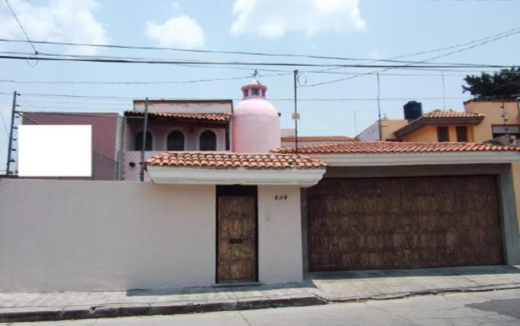 Foto de casa en venta en  , bugambilias, puebla, puebla, 1297243 No. 02