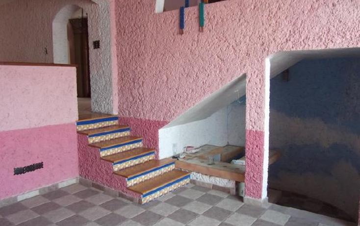 Foto de casa en venta en  , bugambilias, puebla, puebla, 1297243 No. 08