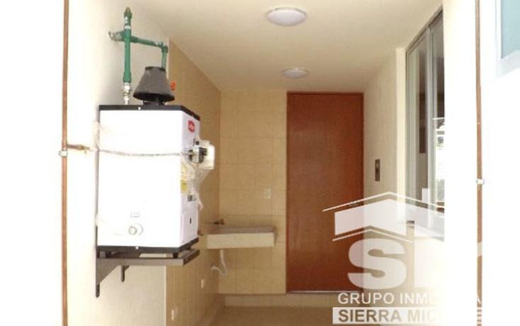 Foto de departamento en venta en  , bugambilias, puebla, puebla, 1440037 No. 14