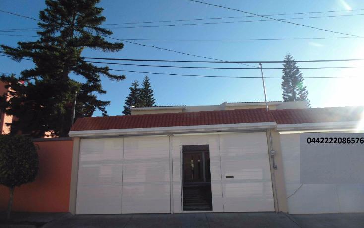 Foto de casa en venta en  , bugambilias, puebla, puebla, 1553956 No. 02