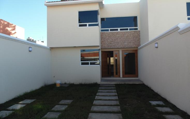 Foto de casa en venta en  , bugambilias, puebla, puebla, 1553956 No. 09